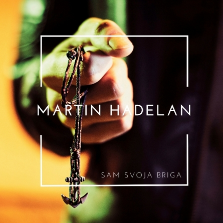 Martin Hadelan predstavio spot za novi singl 'Sam svoja briga'
