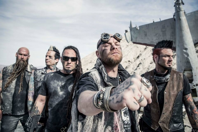 Five Finger Death Punch obradili hit sastava The Offspring