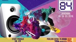 EXIT + Olimpijska Jahorina = Festival 84 i čak 70% uštede na prve ulaznice