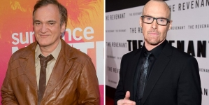 "Tarantinov ""Star Trek"" pronašao scenarista"