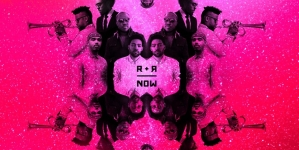 Svjetska supergrupa R+R=NOW predvodi lajnap Southern Soula