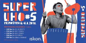 Poznata su tri nova izvođača 5. SuperUho Festivala