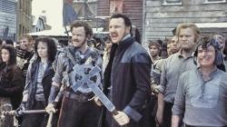 Liam Neeson i Brendan Gleeson u novoj seriji braće Coen