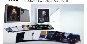 Sting: Kompletna diskografija na vinilu