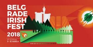 Springtime In Belgrade! – Uskoro šesti Beogradski Irski Festival