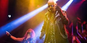 Judas Priest 14.07.2020. u ljubljanskoj Areni Stožice