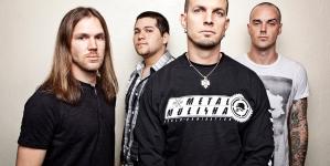 Tremonti – posebni gosti Iron Maidena u Zagrebu