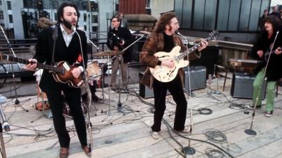 Na današnji dan '69. The Beatles odsvirali posljednji koncert