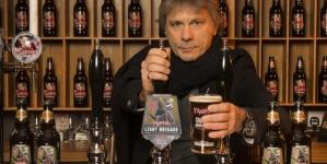 Iron Maiden pravi pivo za humanitarne svrhe