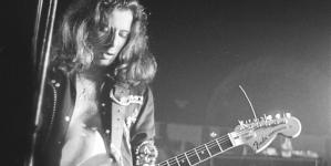 Preminuo Edi Klark, gitarista benda Motorhead