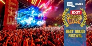 I svetske zvezde potvrdile: EXIT zasluženo osvojio titulu najboljeg festivala