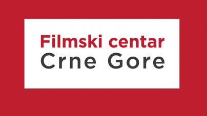 Filmski centar Crne Gore podržao 21 projekat u više kategorija