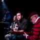 Sonic Diptych uz Oridano Gypsy Jazz Band u subotu u Saxu