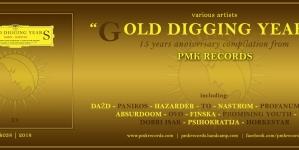 Kompilacija povodom 15-ogodišnjice PMK Records