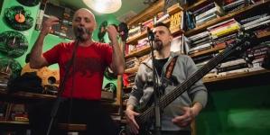 Objavljen video s akusticiranja uz Hladno pivo