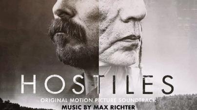 "Poslušajte muziku Maksa Rihtera iz vesterna ""Hostiles"""