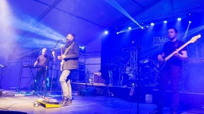 Završen 9. Rovinj Music Festival: Grupa KI iz Makedonije odnijela pobjedu