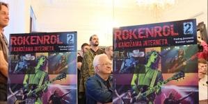 Rokenrol u kandžama interneta – Drugo izdanje knjige Loknera i Jovanovića