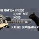 Njuške njuškama # 6 – Slow Motion Suicide, Clone Age, Nord feat. Nikola Marjanović