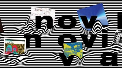 'Novi Novi Val' izložba i akustični One Dread u Vinylu