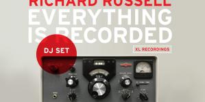 "Krem izdavačke kuće XL Recordings na albumu ""Everything Is Recorded by Richard Russell"""