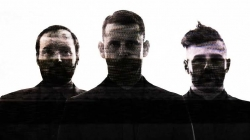 Instrumental post-metal trio Sannhet 30.4. u Močvari