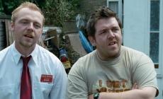 Nick Frost i Simon Pegg rade humorističnu horor seriju