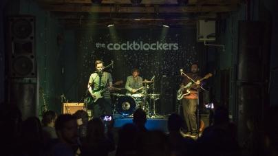 The Cockblockers objavili singl u kojem gostuje Tanja Jovićević