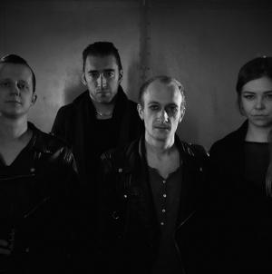 The Underground Youth i Wolver u nedjelju u Močvari