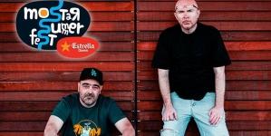 Tram 11 prvo ime Mostar Summer Festa 2018.