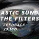 Plastic Sunday i The Filters 23. februara u niškom Feedbacku