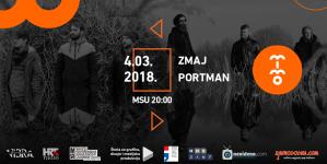 MIMO 4. ožujka predstavlja ZMaJ i Portman