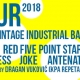 AkiTour2018 – Stillness, Joke, Antenat i Red Five Point Star 16. ožujka u Vintage Industrialu