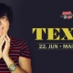 Texas zbog zdravlja pevačice odustao od Arsenal Festa