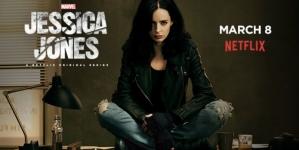 Objavljen prvi trailer druge sezone serije 'Jessica Jones'