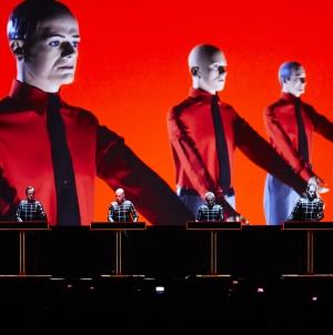 Kraftwerk u 3-D izdanju otvaraju Dimensions festival u pulskoj Areni