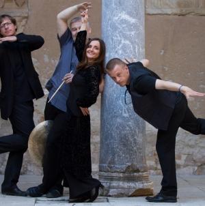 FonoKinoteka predstavlja: koncert Tamara Obrovac Quartet