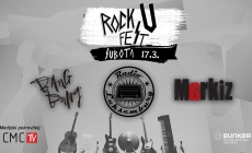 Radio Luksemburg, Bang Bang i Markiz na Rock U Festu u Samoboru