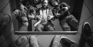 Rolin Humes objavili novi singl i spot 'Hit Face'