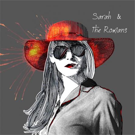 """Sarah & The Romans u Rijeci predstavljaju svoj album """"First Date"""""""