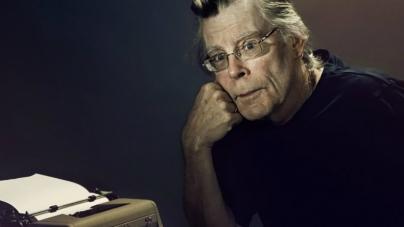 Poema 'The Bone Church' Stephena Kinga postaje serija