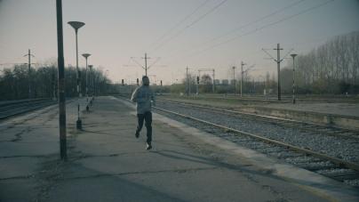 """Nikola Vranjković objavio spot za pesmu """"Zadrži svoj dah"""""""