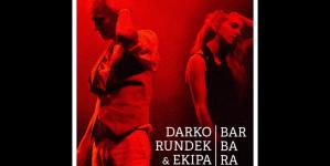 Darko Rundek i Ekipa objavili novi singl 'Barbara'