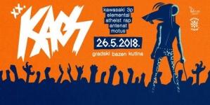 Organizirani kaos ove godine se održava jubilarni 20. put u Kutini