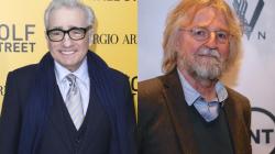 Martin Scorsese sa scenaristom Vikinga radit će seriju o starim Rimljanima