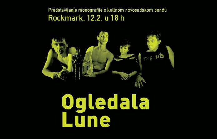 Zagrebačka promocija knjige 'Ogledala Lune'