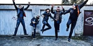 "Bend Start predstavio novi album ""Moj otrove"""