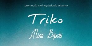 Triko promoviše LP izdanje albuma 'Atina Bojadži'