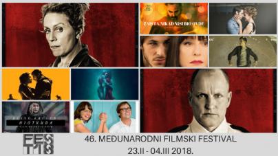 Filmovi koji će obeležiti godinu, a gledaćete ih na FEST-u
