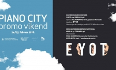 EYOT i Veljko Nenadić sutra u Kulturnom centru Novog Sada